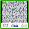 Strickendes elastisches Spitze-Jacquardwebstuhl-Ausdehnungs-Trikot-Gewebe
