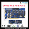Gv DVR Card Gv600/Gv800/Gv1480 Version 8.5 PCI en pci-e Option