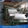 787m m Doble-Cilindro y máquina cultural de la fabricación de papel del Doble-Alambre