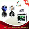Gift 수정같은 3D Laser Engraving Machine