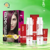 2014 новое Fashion Highlights Hair Color Cream с Salon Like Peach Lines