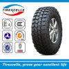 Neumáticos del vehículo de pasajeros para el fango