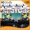 Indicador digital al aire libre de alta resolución de P16 LED que hace publicidad de la visualización
