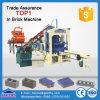 Qt4-15cの販売のための具体的な自動ブロック機械