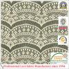 Tissu de lacet de polyester de mode de qualité (C0109)