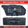 Speciale Car DVD Player voor Mercedes-Benz Glk met GPS, Bluetooth. (CY-1918)