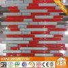 Tuile froide de décoration de mur de pulvérisateur, mosaïque de verre cristal (G855022)