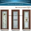 Buena calidad de aluminio abatibles Puertas