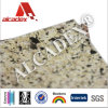 0.50mm Coil Thick Curtain Wall Cladding Stone Panel