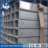 Estructura de la norma ASTM A500 Gr. un Gr. B Plaza de tubería de acero