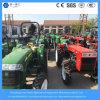 landwirtschaftlicher Minigarten 4WD/kleiner Bauernhof/kompakte Traktoren 48HP für Verkauf
