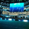 SMD LED Display, LED Video Wall Screen SMD 80*80 Modules Indoor는 Rental Show를 위한 Aluminum를 정지한다 Cast