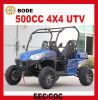 Novo 500Cc 4X4 UTV para venda (MC-162)