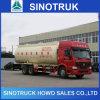 Saleのための6X4 20cbm HOWO Bulk Cement Tanker Truck