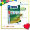Krankenhaus Plastic Clipboard mit 3 Cards Ziehen-heraus