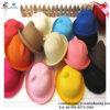 Kids bonito Straw Boater Hat para Gifts