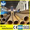 Spéc. soudées par noir de pipe en acier d'ASTM A53