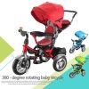 Großverkauf scherzt Dreiradneues Entwurfs-China-Fabrik-Kind-Dreirad
