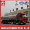 4 Diesel 27000L van de Motor van assen Olietanker
