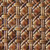 Cuir tissé de meubles (QDL-7002)
