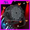 DMX 512 Steuer-LCD-Bildschirmanzeige wasserdichte LED NENNWERT Leuchte