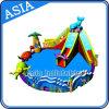 Gigante gonfiabile parco acquatico di divertimenti