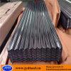 Gewölbtes Wellen-Muster-Stahldach-Blatt