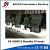 Macchina d'avvolgimento automatizzata del ricamo del Sequin del ricamo del piano Mixed della macchina (BF-M908)