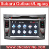 Speciale Car DVD Player voor Subaru Outback/Legacy (CY-8707)