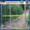 Verwendetes Chain Link Fence für Sale (Fabrik)