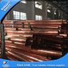 Tubulação de cobre reta com boa qualidade