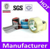 BOPP Cinta Impreso logotipo impreso Cintas adhesivas (ISO9001, SGS, BV)