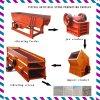 Pierre 2016 de Chine écrasant le broyeur de maxillaire du fournisseur PE150X250 de machine