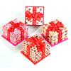 Boîte de bijoux, boîte de cadeau (GD-BX005)