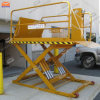 2 Ton Hydraulic Scissor Lift Table