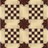 Popular lussuoso Hot Parquet Engineed e Laminate Wood Floor