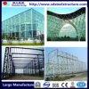 Het pakhuis-Staal van het staal het workshop-Staal van de Structuur Huizen