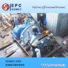Einbau Supervision für Power Plant
