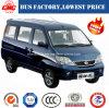 Promotion chaude USD3950 de mini Van/de mini bus/de mini bus de ville/voiture de tourisme/véhicule