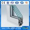 Profils d'aluminium de porte coulissante