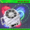 DMX Gobo LED 마술 공 빛