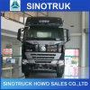 Venta del tractor de Sinotruk A7 en Nigeria