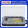 Комплект инструмента ключа гнезда инструментального ящика установленный (TL5886C)