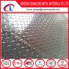 hoja de acero laminada en caliente del diamante 304 316L Ss de 8m m