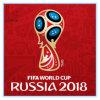 Indicateurs 2018 nationaux faits sur commande de coupe du monde de la Russie
