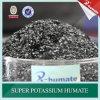 Potassium superbe Humate de série de X-Humate H100 99.5% éclailles brillantes