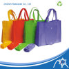 Nichtgewebtes Foldable Tote Bag (Logo Druck)