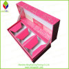 Foil Stamping를 가진 크리스마스 Folding Rigid Paper Packaging Candle Box