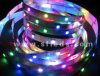 5m 5V 60LED/M 300LEDs Individually Addressable Magic Dream Color DEL Strip Waterproof IP67 Apa102c Apa102 DEL Strip Bar