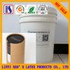 Adhésif de papier à base d'eau d'enroulement de tube
